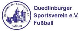 Quedlinburger Sportsverein e.V. Fussball